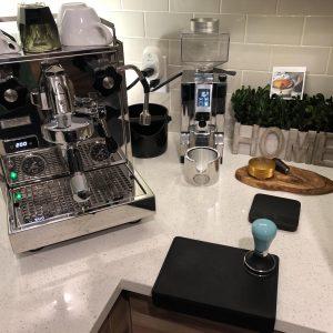 Domestic Coffee Machines